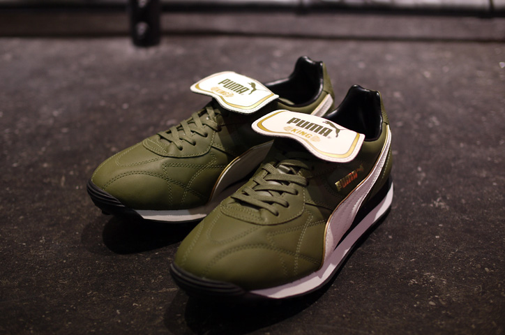 "Photo02 - Puma AVANTI CLASSIC ""LIMITED EDITION for The LIST"""