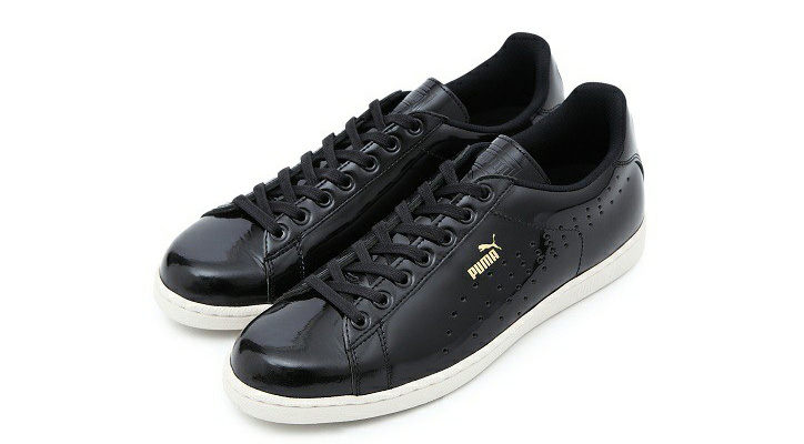 Photo01 - Styles x Puma FirstRound Lo Patent ST10