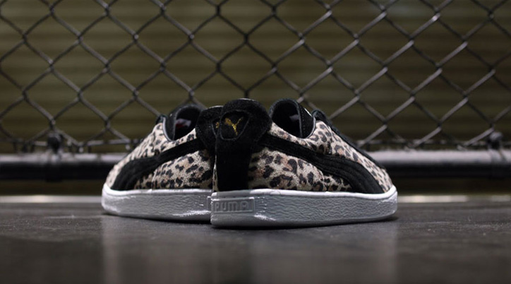 Photo06 - Puma JAPAN SUEDE PANTHER 「made in JAPAN」