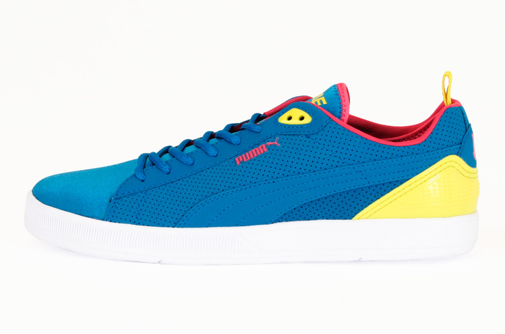 Photo10 - UNDEFEATED x Puma Future Clyde Lite