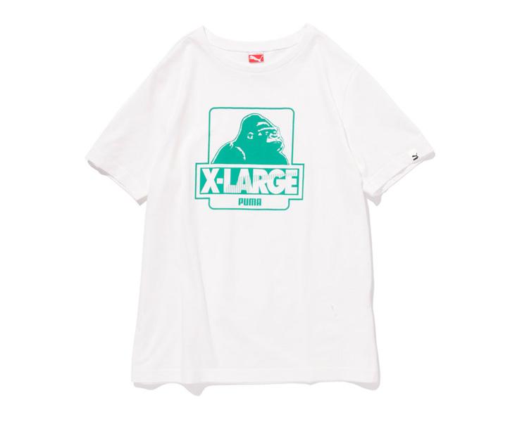 Photo10 - Puma と XLARGE によるコラボレーションモデルの発売を記念し、XLARGE® HARAJUKU にてローンチパーティーを開催