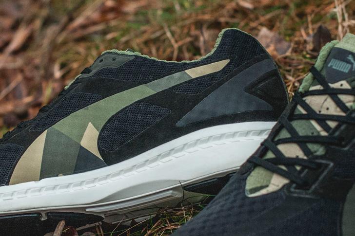 Photo11 - プーマから、スウェーデンのSneakersnstuffとのコラボレーションコレクションが発売