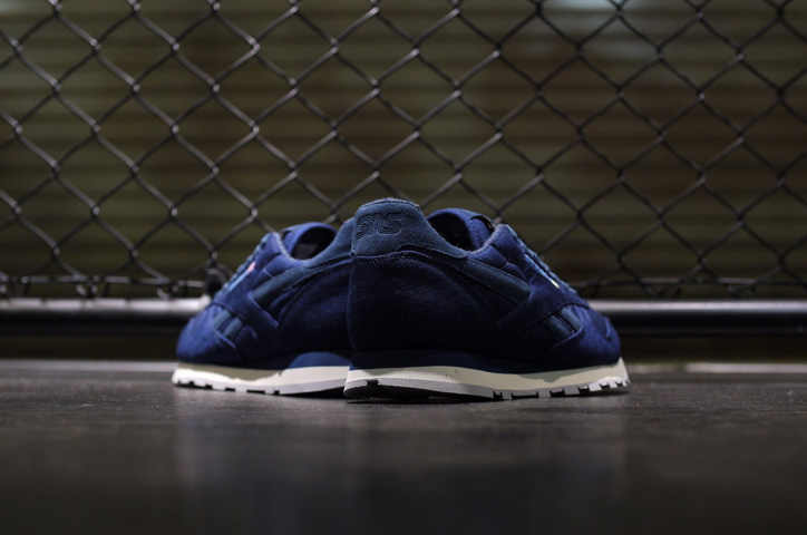 """Photo05 - Sneakersnstuff x Reebok CL LEATHER """"CL LEATHER 30th ANNIVERSARY"""""""
