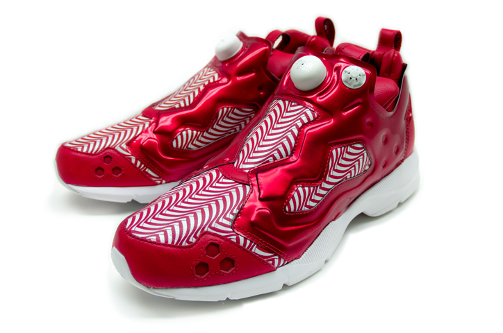 Photo02 - Coca-Cola x Reebok PUMP FURY HLS 先行予約開始