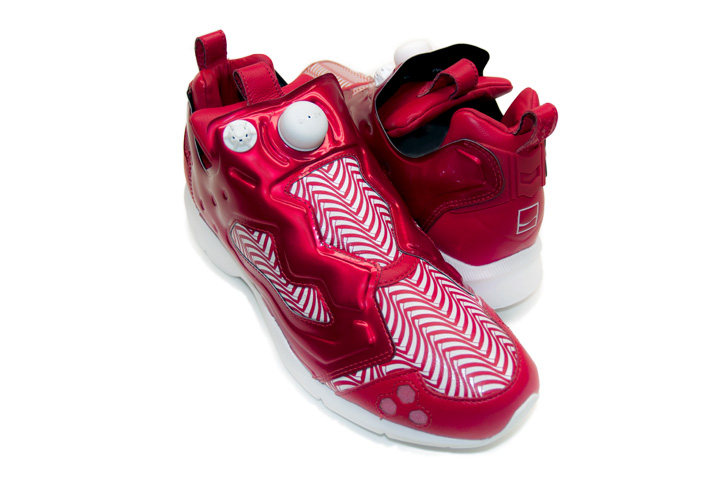 Photo04 - Coca-Cola x Reebok PUMP FURY HLS 先行予約開始