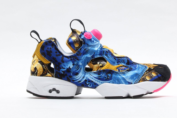 Photo11 - Reebok INSTA PUMP FURY OG &quot20th Anniversary&quot 「SNS」「CONCEPTS」の2コラボレーションモデルが発売