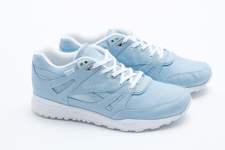 "Photo03 - Reebok CLASSIC ""VENTILATOR ATTAQ"" キャンペーン"