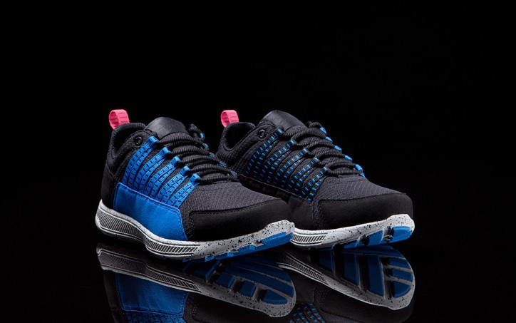 """Photo02 - Sneaker Freaker x SUPRA OWEN GT """"Blue Balls"""""""