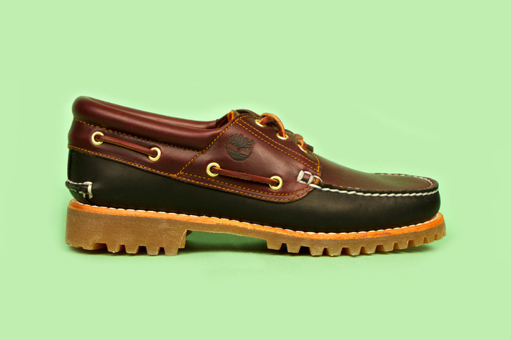 Photo02 - OPENING CEREMONY x Timberland Fall 2012 Capsule Collection