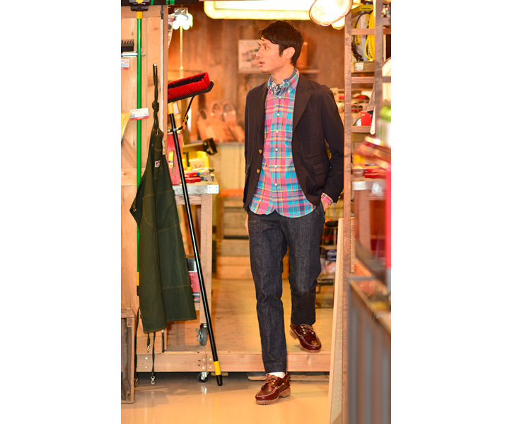 Photo03 - ティンバーランド直営店およびオンラインショップにて「スリーアイクラシックキャンペーン」開催
