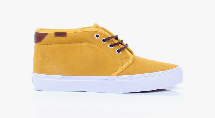 Photo01 - Vans 2012 Holiday Color Pop Pack