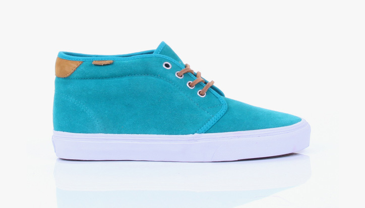 Photo03 - Vans 2012 Holiday Color Pop Pack
