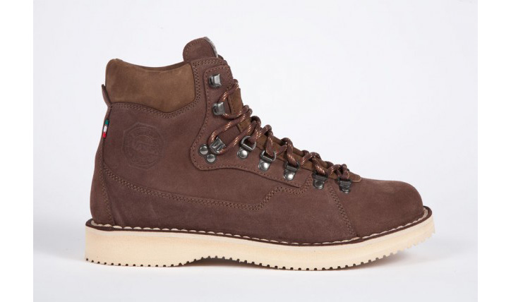 Photo02 - Vault by Vans x Diemme Buffalo Boot LX