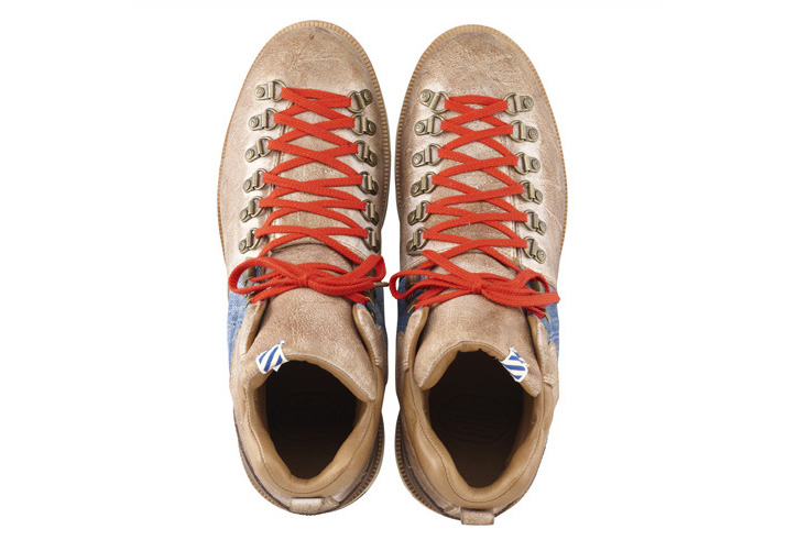 Photo09 - visvim Fall/Winter 2011 Footwear