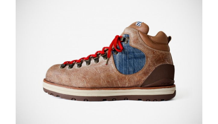 Photo01 - visvim 2011 Fall/Winter SERRA BOOTS