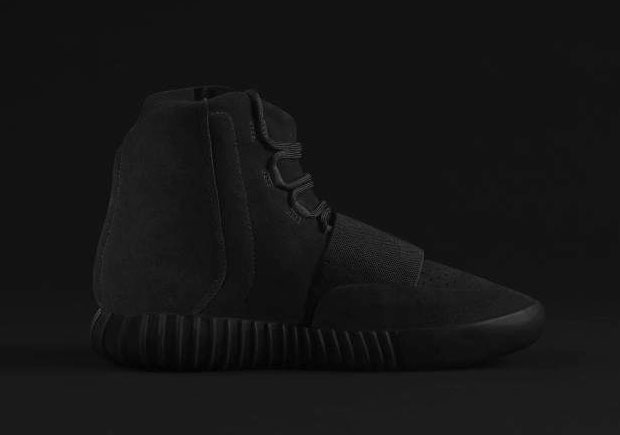 adidas Yeezy Boost 750 Black - Sneaker Bar Detroit