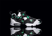 BAPE Reebok Question Mid Insta Pump Fury - Sneaker Bar Detroit