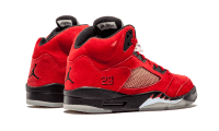 Air Jordan 4 Lightning vs Air Jordan 5 Raging Bull ...