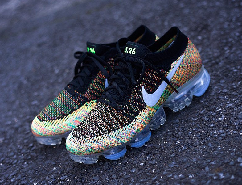 Nike Vapormax Air Max 1 Multicolor Air Max Day Sneaker