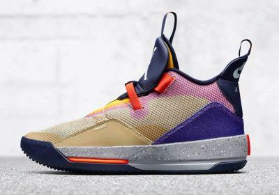 Air Jordan 33 Holiday 2018 Release Dates - Sneaker Bar Detroit