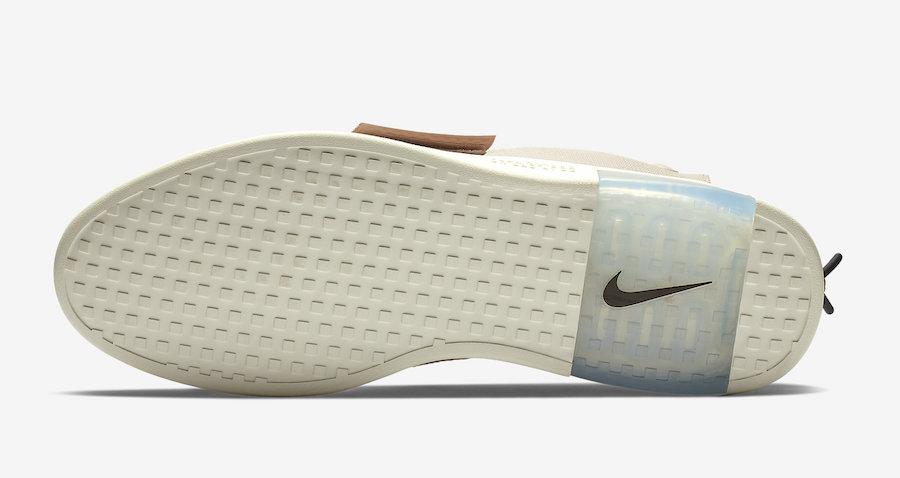Nike X Fear Of God Collab Official Thread Air Fog 1