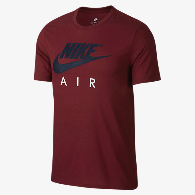 Nike Windrunner Shirt Nike Air Vapormax Team Red Clothing Hook Ups Sneakerfits