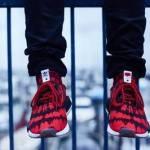 販売情報追記  国内2月20日発売予定  Nice Kicks x adidas Consortium Tour NMD Runner PK