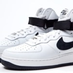 2016年3月5日発売予定  Nike Air Force 1 High Retro QS