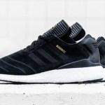 海外発売中 Adidas Skateboarding Busenitz Pure Boost – Black