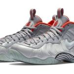 "更新 3月12日 発売予定 AIR FOAMPOSITE PRO PREMIUM ""Pure Platinum"""
