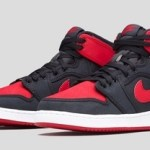 "更新 12月19日発売予定 Air Jordan high OG KO ""Bred"""