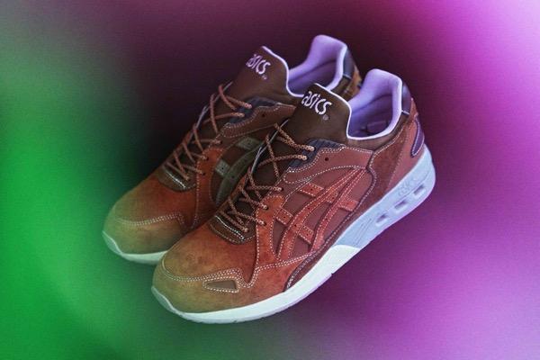 mita sneakers x ASICS TIGER GT COOL XPRESS