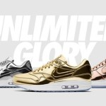 8月6日カスタマイズ開始 NIKE UNLIMITED GLORY COLLECTION iD
