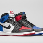 "国内11月28日発売予定 NIKE AIR JORDAN 1 HIGH ""TOP3 PICK"""
