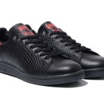 10月29日発売 ABC-MART限定 ADIDAS BLACK Stan Smith