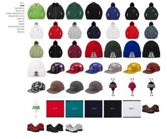 12月3日 SUPREME オンライン リンク