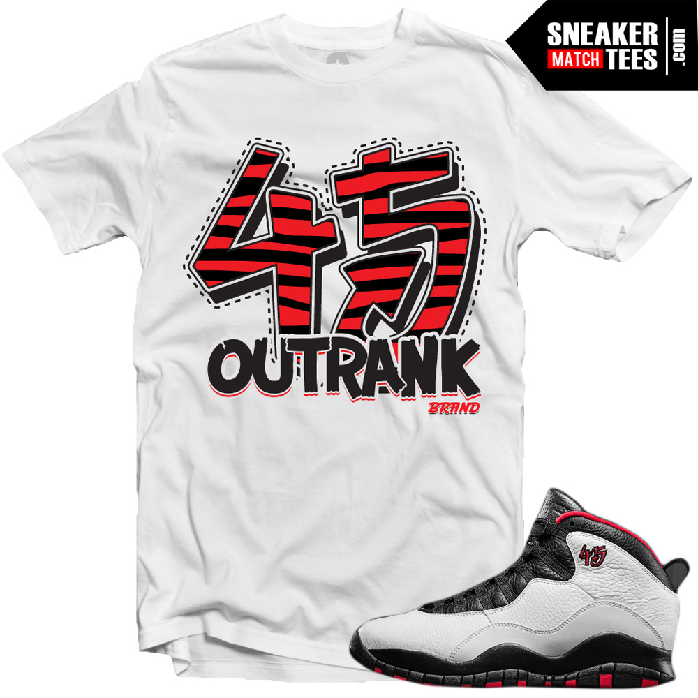 30347c9c3e2bc8 Sneaker tees shirts match Jordan 10 Double Nickel shirts match Double  Nickel 10s karmaloop streetwear