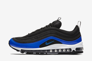 Nike Air Max 97 Blue Nebula