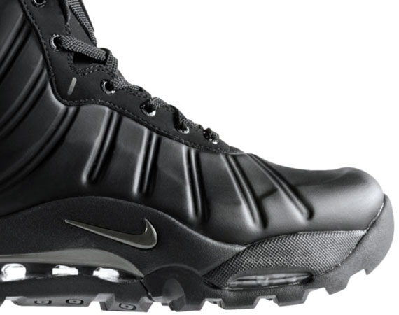 Nike Acg Air Max Bakin Posite Boot Black Available