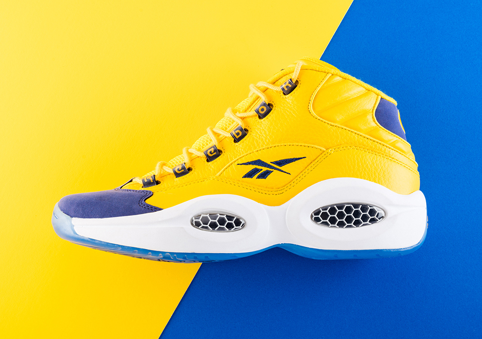 Reebok Question \
