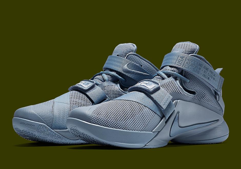 Nike Lebron Soldier 9 Whitneymcveighcouk