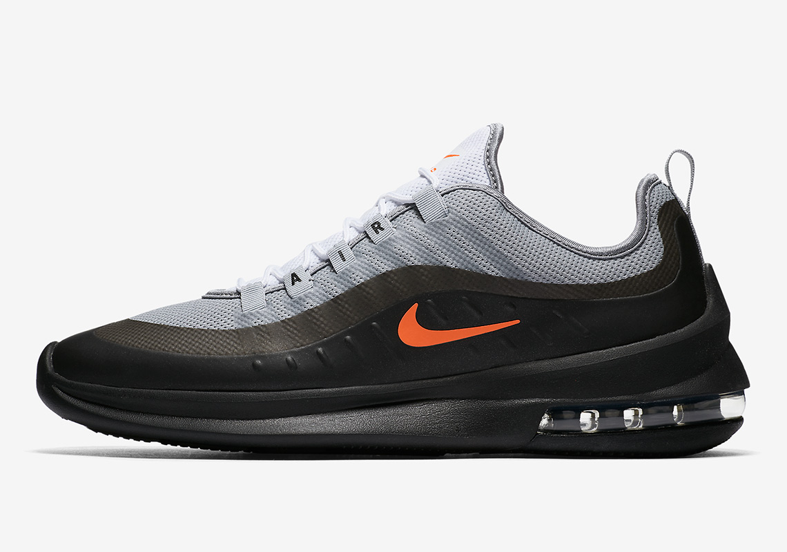 Nike Patike Nike Air Max Axis Air Max 98 Inspired Design Sneakernews