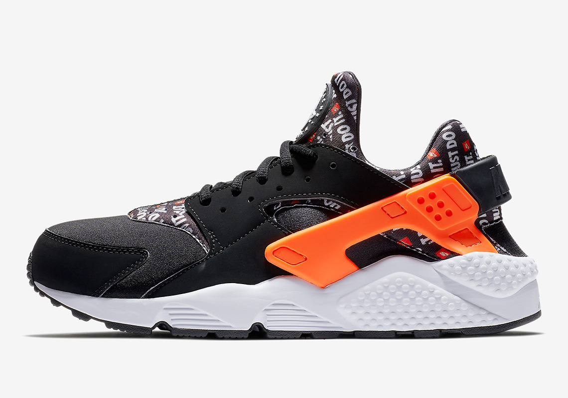 Nike Do Nike Air Huarache