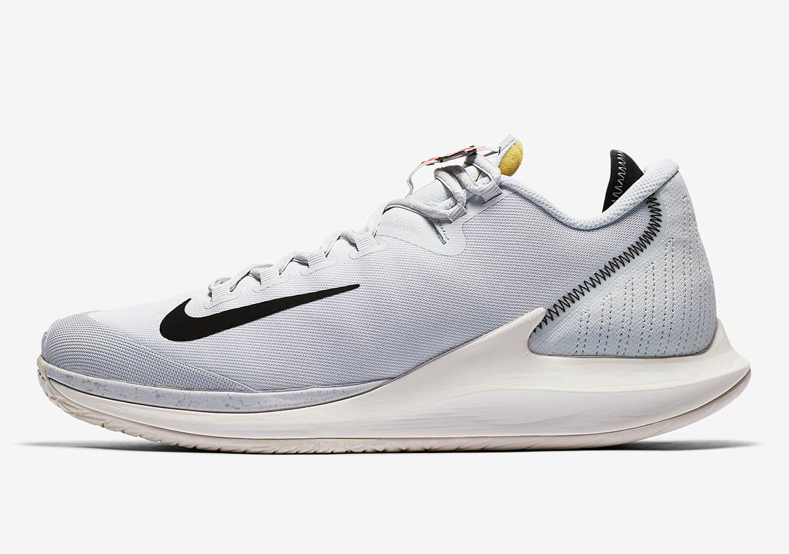 Nike Zoom Grey And Green Nike Air Zoom Zero Aa108 200 Ar6531 001 Available Now