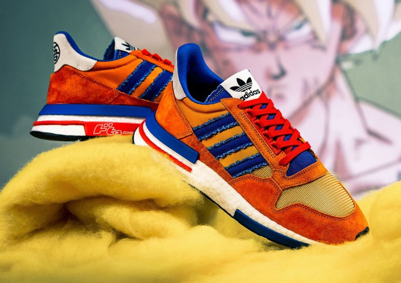 Goku Shoes Buy Shoes Collections