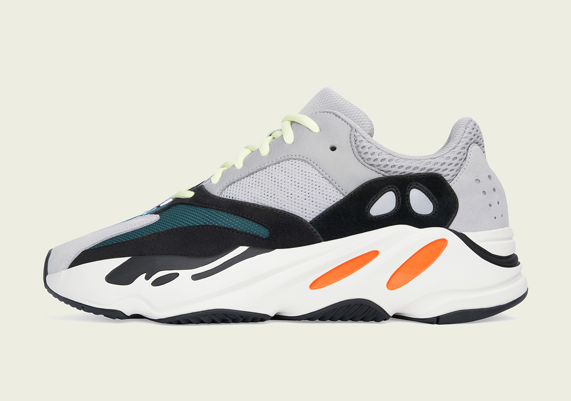 290sqm Amsterdam Official Store List Adidas Yeezy Boost 700 Sneakernews