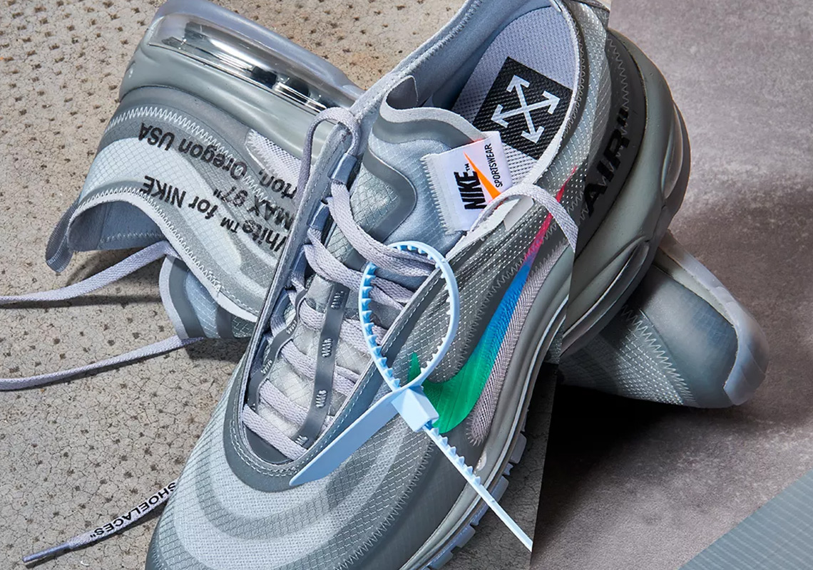 Off White Nike Air Max 97 Menta Release Date Sneakernews Com