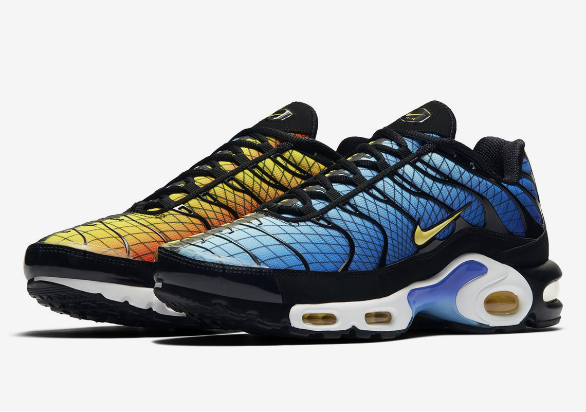 Nike Air Max Plus Greedy Release Date Sneakernews Com