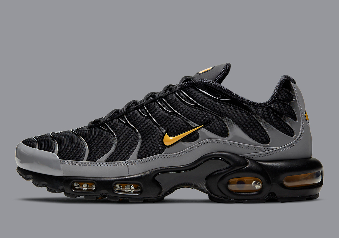 Nike Air Max Plus Batman Dc0956 001 Release Info