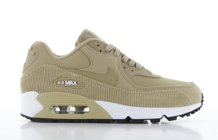 Adidas Slippers Heren Nike Air Max 90 Leather Beige Dames | 921304-200 | Sneakers.nl